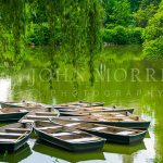 New York-Central Park-Boats-Tranquil-Green-Travel-Photography