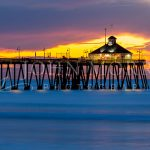 Imperial-Beach-Pier-Sunset