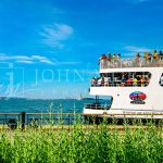 New-York-Ferry-Tourists-Statue-Liberty-Travel-Photography