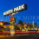 North-Park-San-Diego-California-Neon-Sign-Travel-Photography